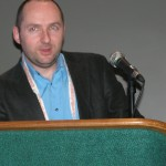 At APSA, Seattle 2011