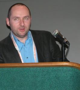 At APSA, Seattle 2011