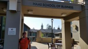 UC Berkeley, Haas Business School